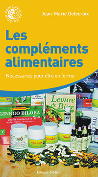 photo livre complements alimentaires