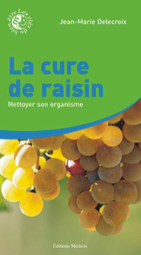 photo livre cure raisin
