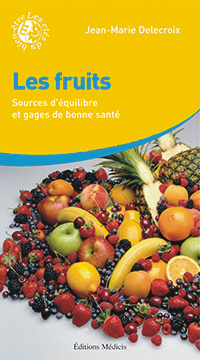 photo livre les fruits
